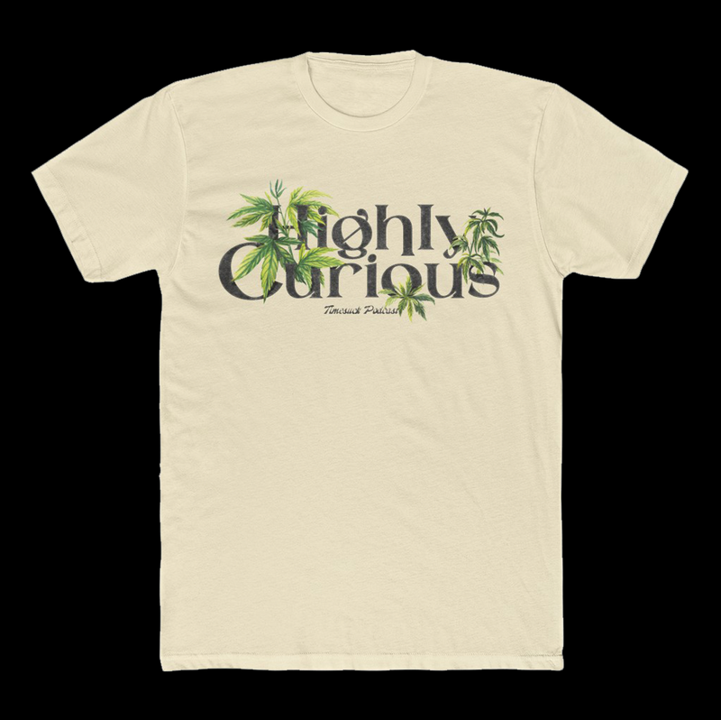 Highly Curious Tee