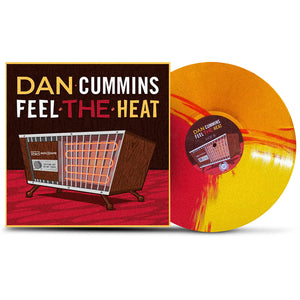 Feel The Heat Record