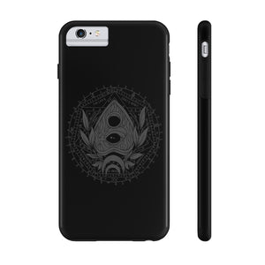 Planchet Phone Case