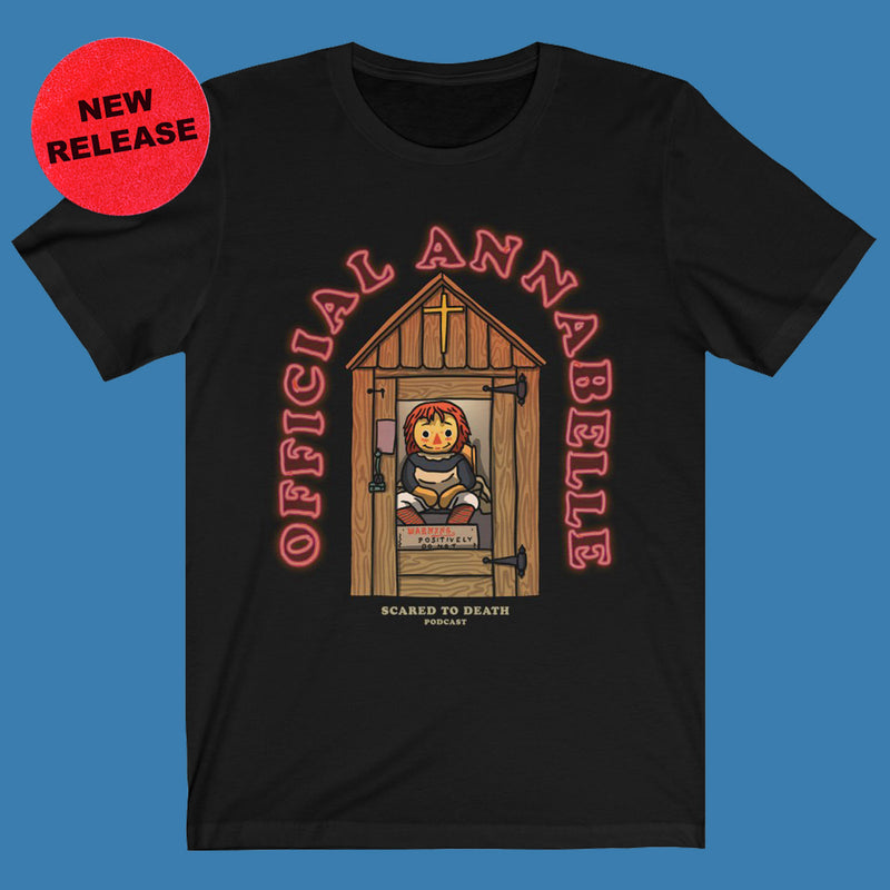 Annabelle Exclusive Tee