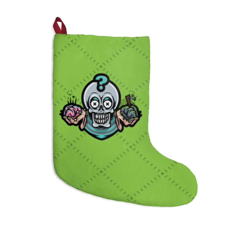 IWD Holiday Stocking