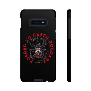 Spider Phone Case