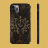 Book Of Ghosts Phone Case