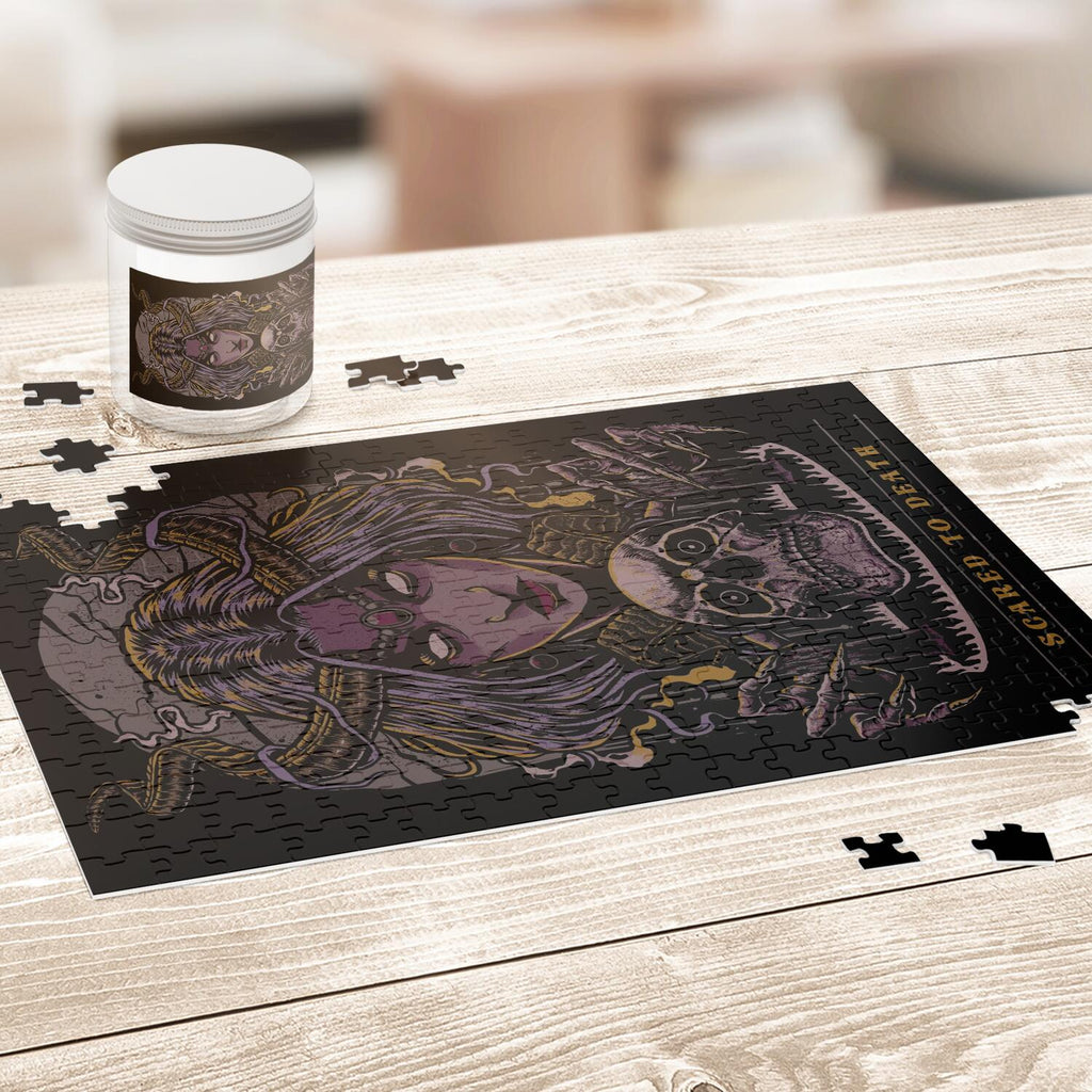 Dark Princess Puzzle