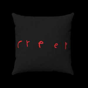 Creep Pillow