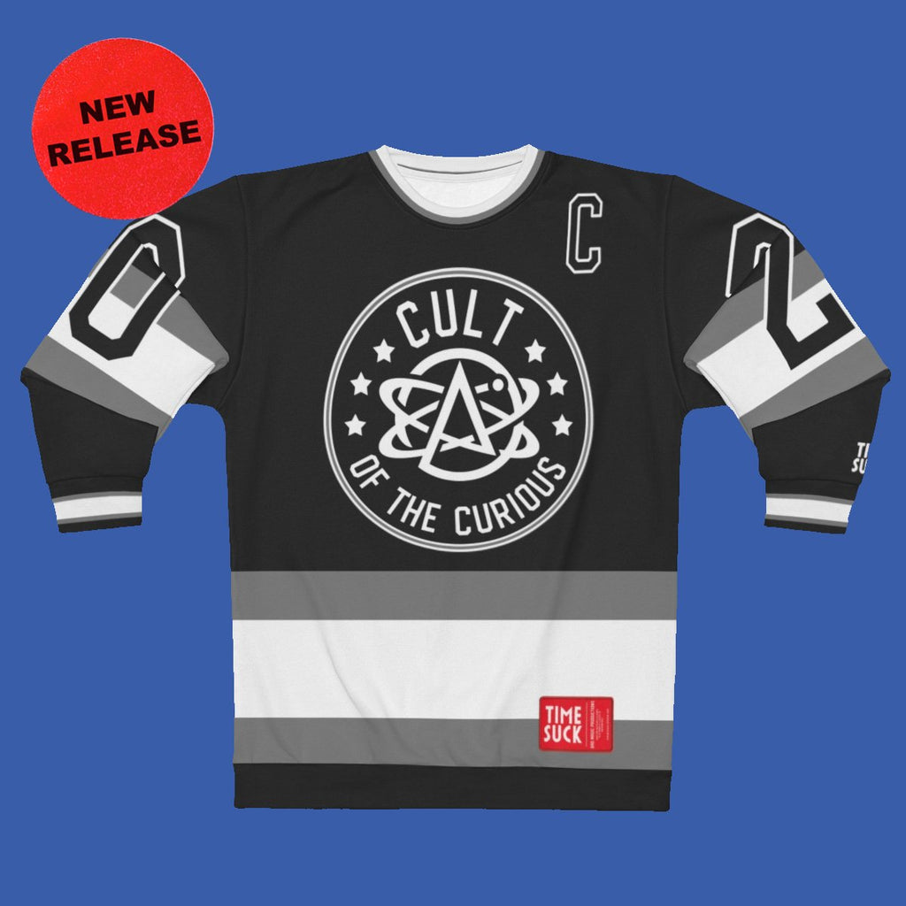 COTC Hockey Sweatshirt