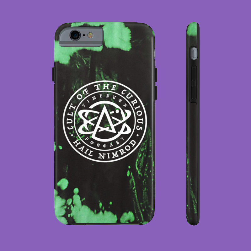 COTC Green Phone Case