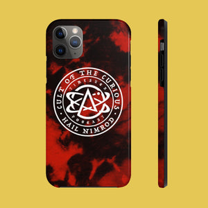 COTC Red Phone Case