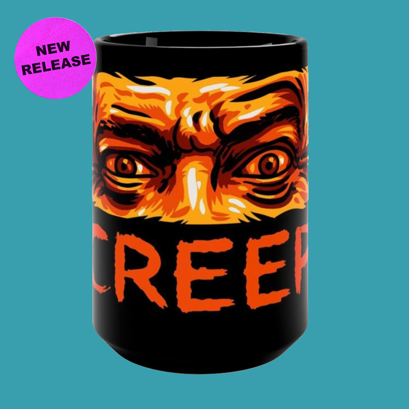 Creep 15oz Mug