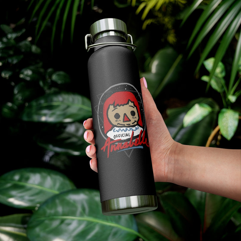 Annabelle's Insulated Bottle