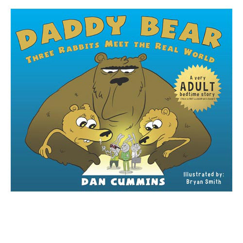Daddy Bear Book