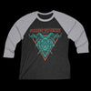 Demon Knight Baseball Tee
