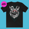 Demon Cat Tee