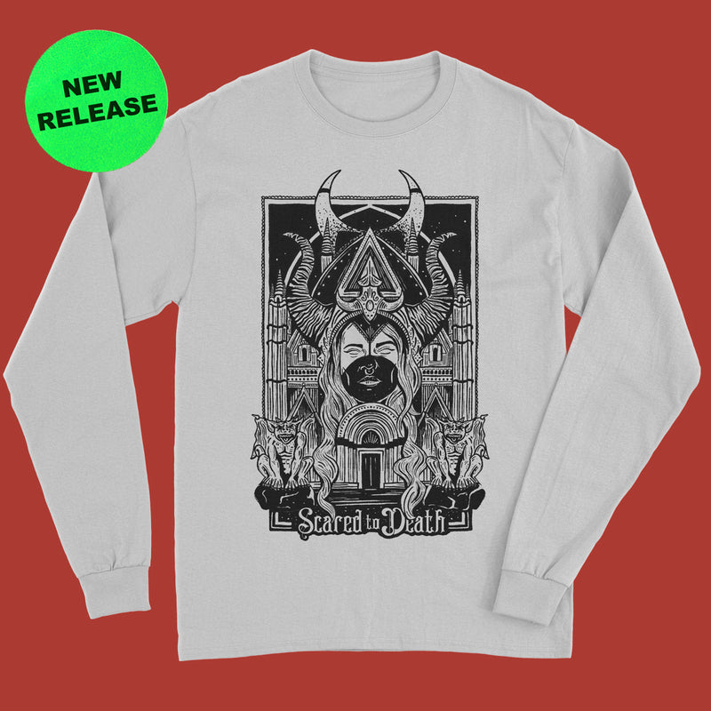 Demon Chapel Longsleeve