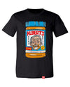 Albert's Peanut Butter