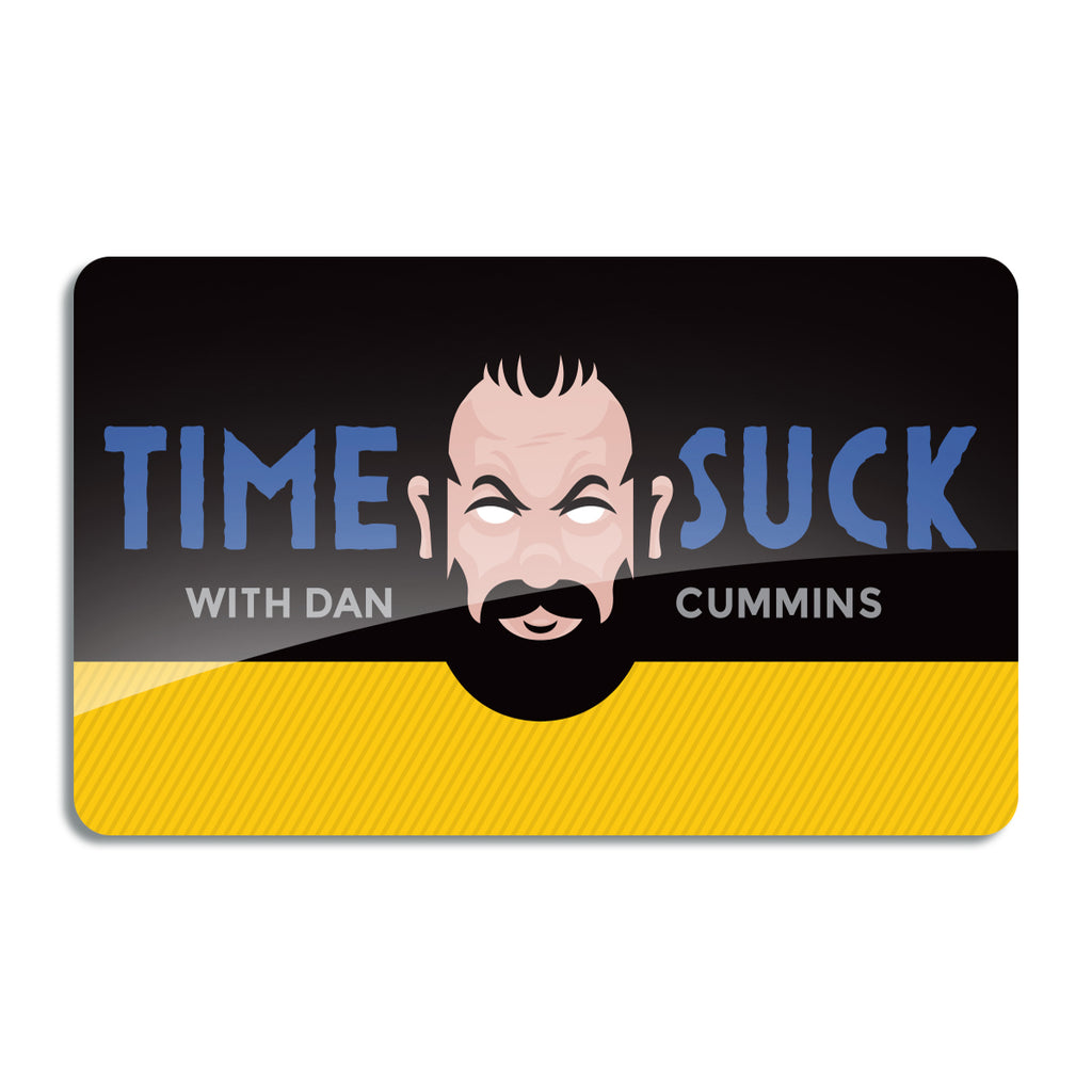 Timesuck Gift Card