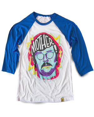MOTHER! Baseball Tee