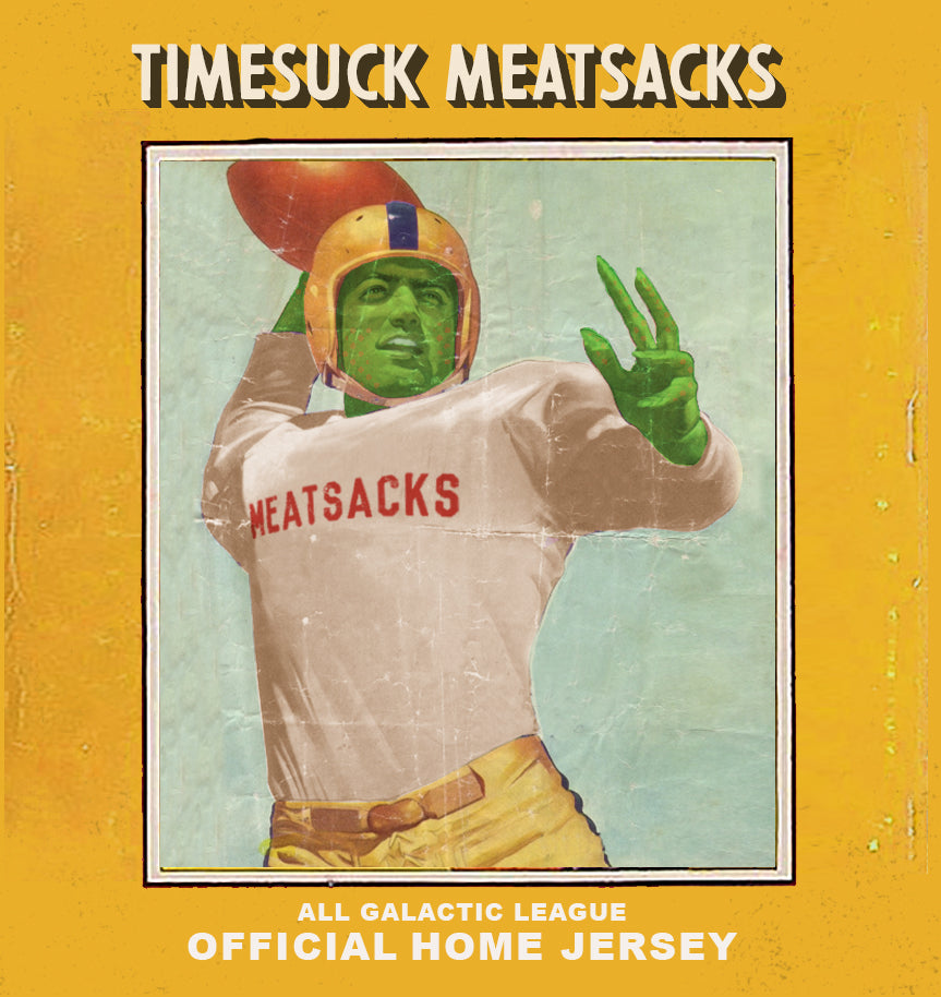 Meatsacks Crew Home