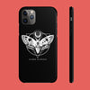 Moth Phone Case