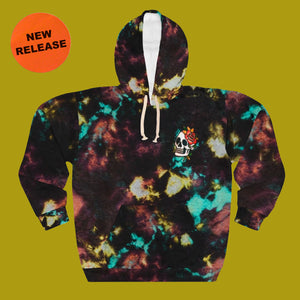 STD Skull Sweat
