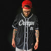 Creeps Baseball Jersey