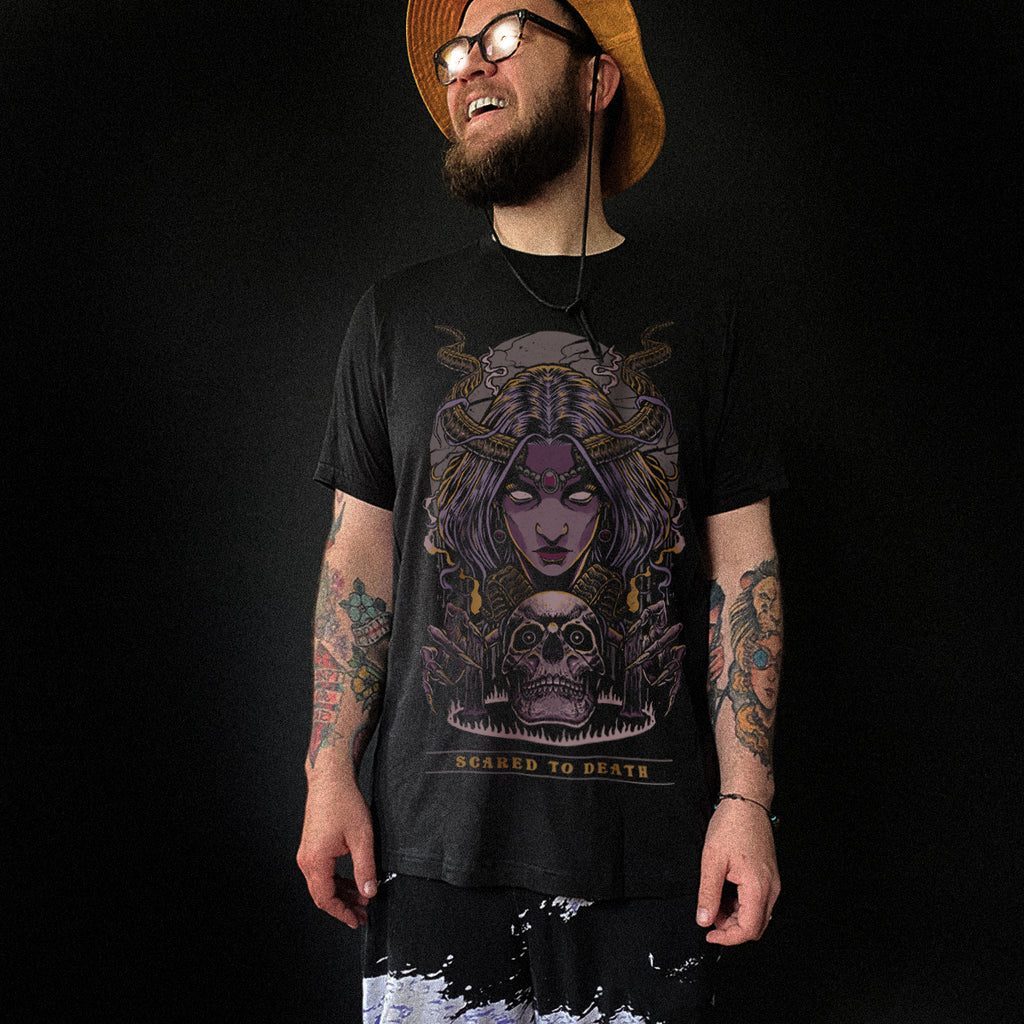 Dark Princess Tee
