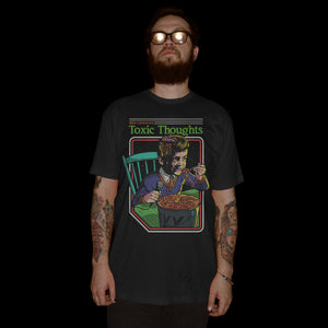 Toxic Thoughts Tour Tee