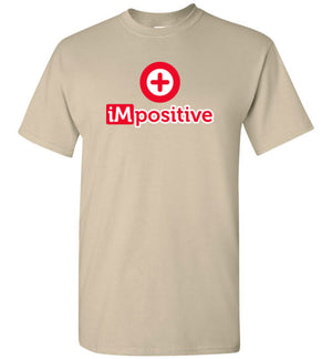 iMpositive Boy's Short Sleeve T-Shirt