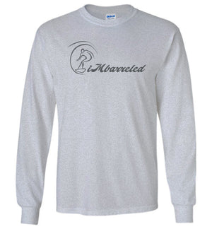 iMbarreled Boys L/S T-Shirt
