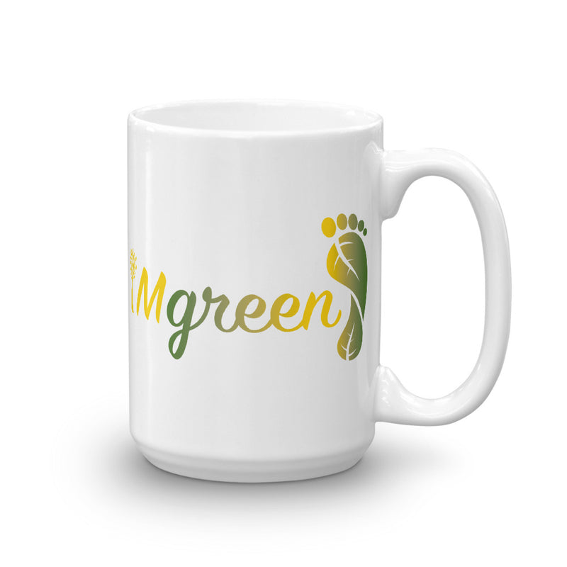 Imgreen Drink Mug