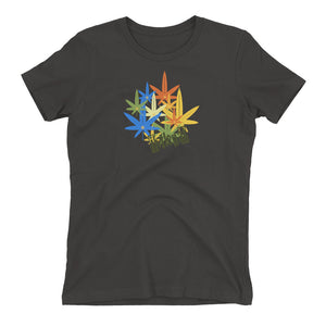 iMlegal Women's Boyfriend Tee