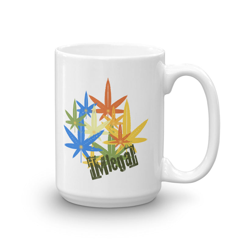 iMlegal Drink Mug