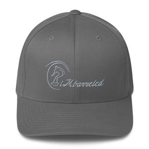 iMbarreled Structured Twill Cap