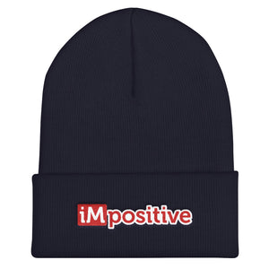 iMpositive Cuffed Unisex Beanie