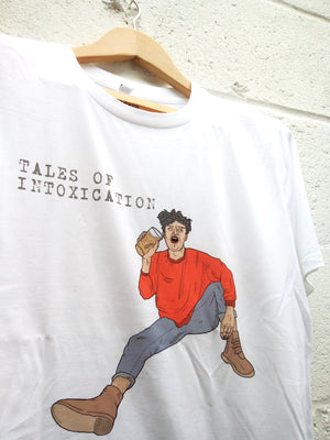 Boy Parker Own Brand - Tales of Intoxication