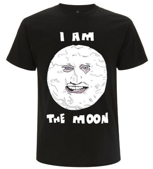 Massive Arms - Mighty Boosh The Moon
