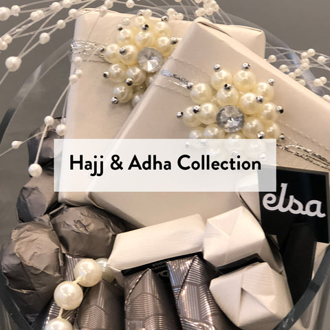 Hajj and Adha gifts