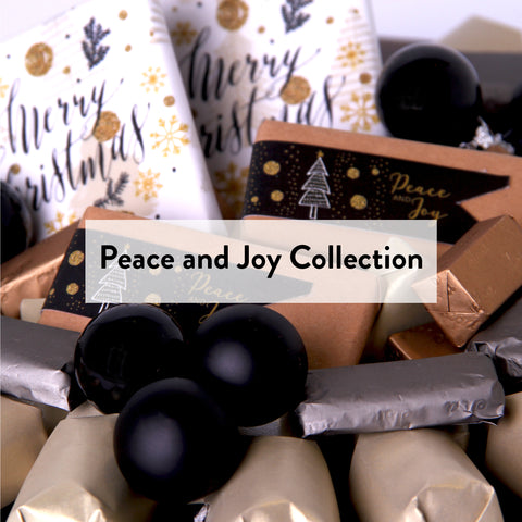 Peace and Joy Collection