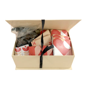 Sweetest Love - Box Hamper