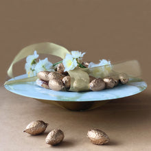 Load image into Gallery viewer, Easter Golden Plate