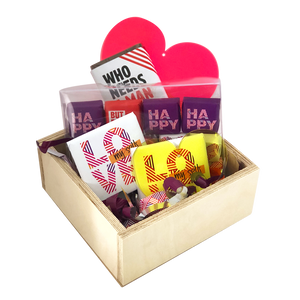 But First, Love Yourself - Small Hamper