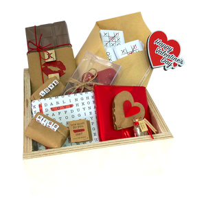 Love in Words - Small Hamper