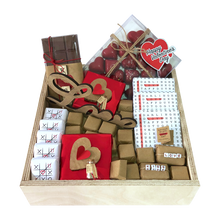 Load image into Gallery viewer, Love in Words - Large Hamper