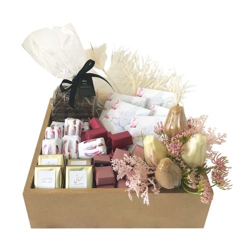 Hamete Medium Hamper