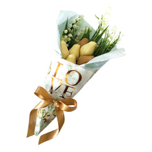 Load image into Gallery viewer, I Love You Mom - Chocolate Flowers Bouquet (12 or 16 flowers)