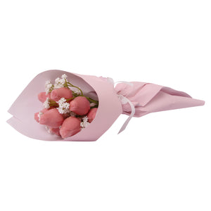 Pink Chocolate Bouquet