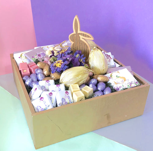 Easter Rich Large Hamper