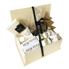 Load image into Gallery viewer, Chocolate Golden Box Hamper