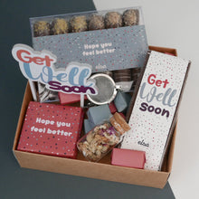 Load image into Gallery viewer, Get Well Soon - Chocolate Hamper