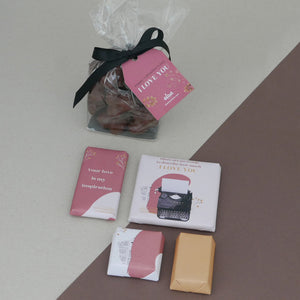 My Inspiration - Chocolate Hamper